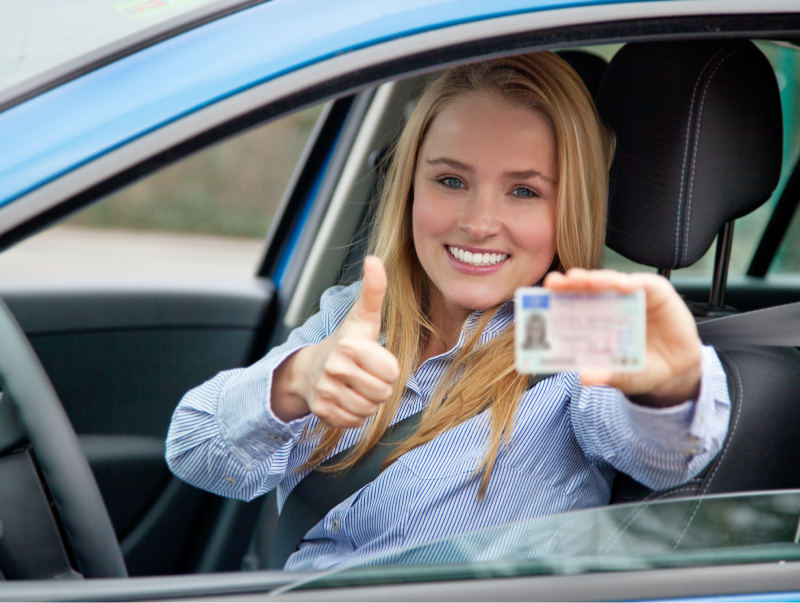 driving instructor reviews