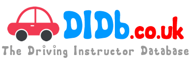 The Driving Instructor Database